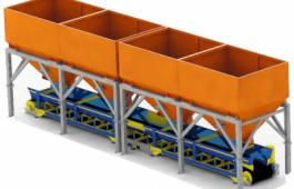 Дополнительная комплектация бетонного завода, и вибропресса