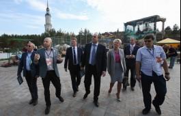 Межрегиональный форум «Внутренний туризм: инструкция по применению»