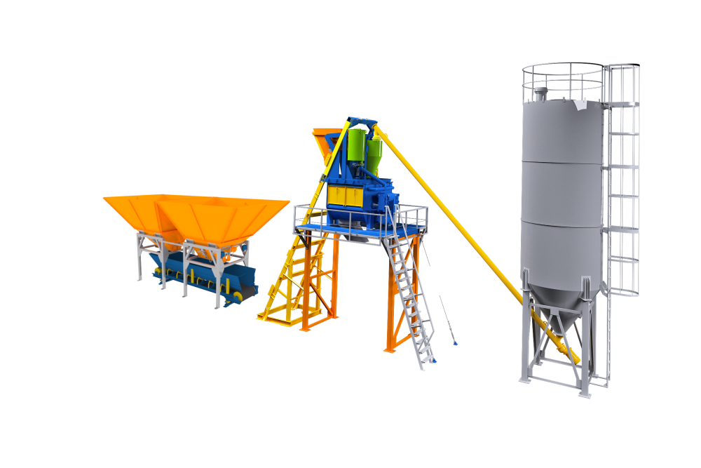 Бетонный завод рифей бетон 60 пробиваемость бетона