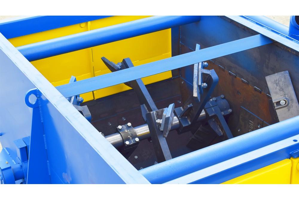 Бетонный завод рифей бетон 60 купить бетон в нягани с доставкой цена